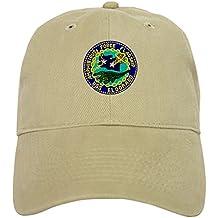 CafePress - USS Eldorado (AGC 11) - Baseball Cap with Adjustable Closure, Unique Printed Baseball Hat