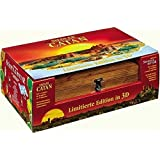 Settlers of Catan 10th Anniversary 3-D Special Edition Treasure Chest Set