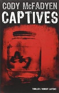 Captives : roman