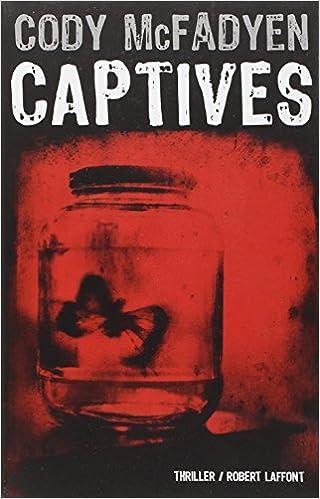 Captives - Cody McFadyen