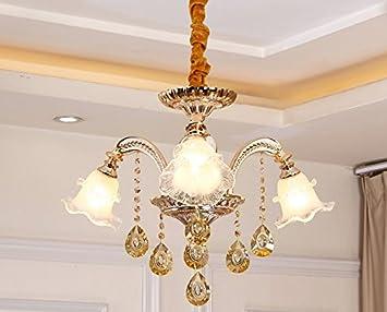Kronleuchter Lampe ~ Dbkll verpacken kronleuchter wohnzimmer luxuriöse atmosphäre