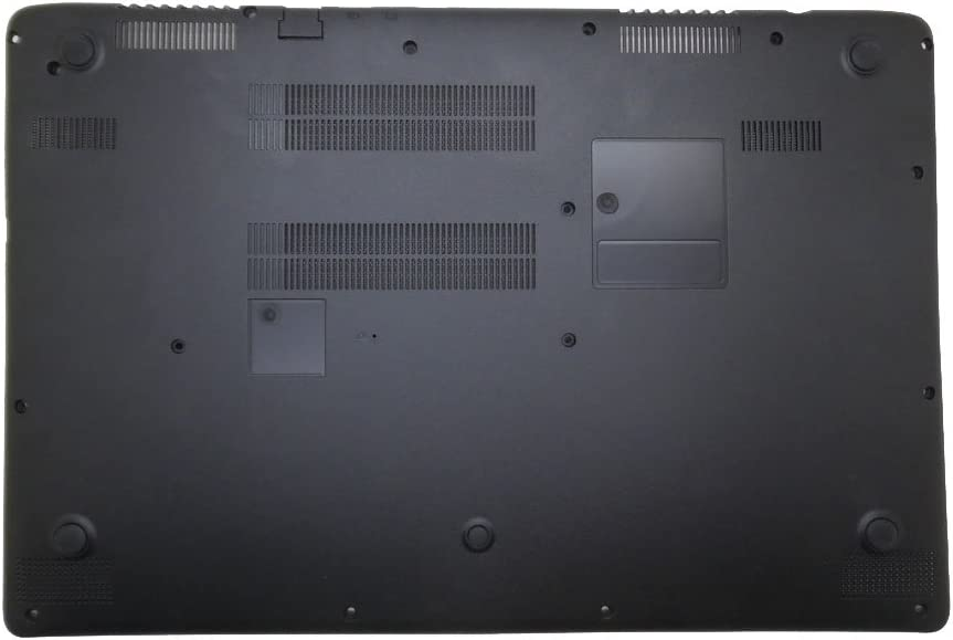 GAOCHENG Laptop Bottom Case for Acer Aspire V5-552 V5-552G V5-552P V5-552PG V5-572 V5-572G V5-572P V5-572PG V5-573 V5-573G V5-573P V5-573PG Black Lower Case New