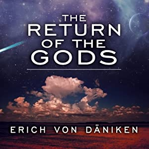 The Return of the Gods Audiobook