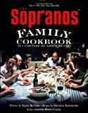 The Sopranos Family Cookbook, Artie Bucco and Allen Rucker, 0446530573