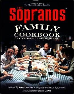 sopranos family cookbook download