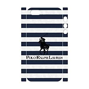 iPhone 5 5S SE 3D Phone Case Polo Ralph Lauren Case Cover PI7P387372