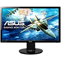 ASUS VG248QE 24 Full HD 1920x1080 144Hz 1ms HDMI Gaming Monitor