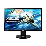 "ASUS VG248QE 24"" Full HD 1920x1080 144Hz 1ms HDMI Gaming Monitor 3"