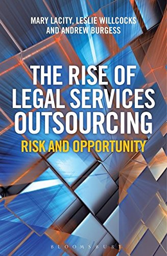 The Rise of Legal Services Outsourcing: Risk and Opportunity