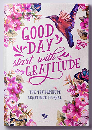 Pdf Transportation Good Day Start With Gratitude | The Five-Minute Gratitude Journal: The Secret To Living A Happier Life