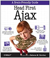 Head First Ajax Front Cover