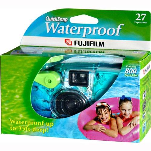 35Mm Underwater Camera - 8