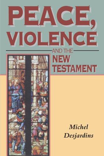 Peace, Violence and the New Testament (Biblical Seminar)