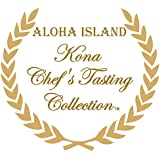 Aloha Island 12 Count Senseo Pods From Our Chefs Tasting Collection of Kona Hawaiian Coffee Pods, Island Breakfast Blend, Reusable Pod Adapter is Available for Eco-Friendly K-cup Brewing Nine Choices.