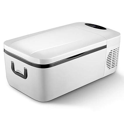 Kievy Compresor Cool Box, Nevera portátil Congelador Cámping, 24V ...
