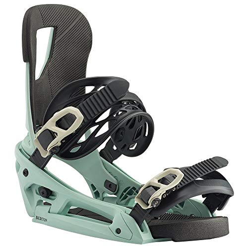 Burton Cartel EST Snowboard Bindings Mens