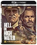 Hell Or High Water [Blu-ray]