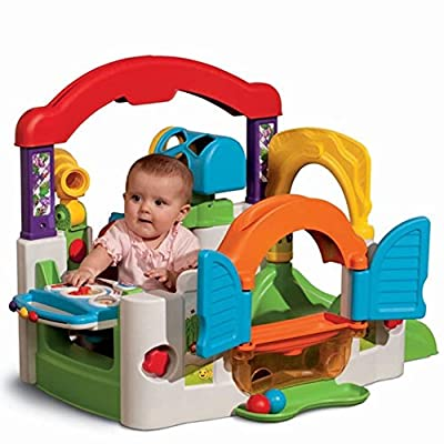Little Tikes Activity Garden: Toys & Games
