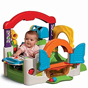 Amazon Com Little Tikes Activity Garden Toys Amp Games