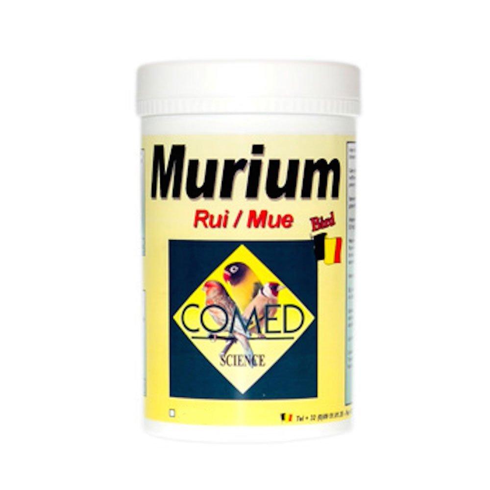 Comed Murium 70 gr (fortalece el hígado y garantiza una muda perfecta)