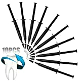 EZGO 10 Pieces 3ml Dental Gingival Barrier