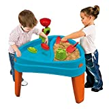 Play Island Sand & Water Table