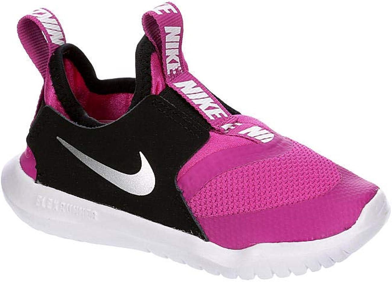nike girls slip on shoes