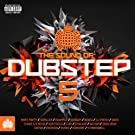 Ministry of Sound: Sound of Dubstep 5