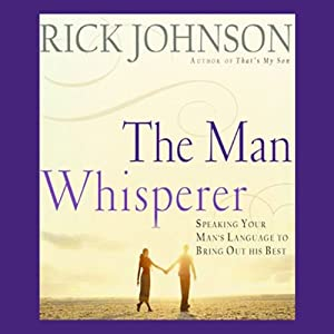 The Man Whisperer Audiobook