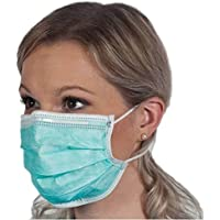 Vivan surgical Face Mask Disposable 2 Ply - Pack of 100