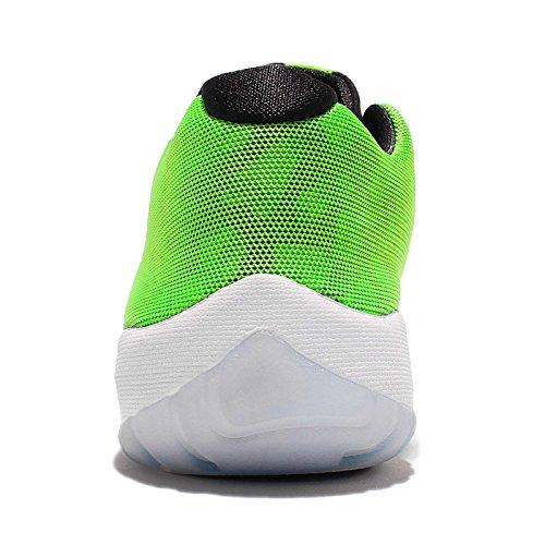 nike air jordan futuro baja zapatillas de hombre 718948 zapatillas - VERDE PULSE/NEGRO-BLANCO, hombre, 6 UK / 40 EU / 7 US