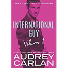 International Guy: Paris, New York, Copenhagen (International Guy Volumes)