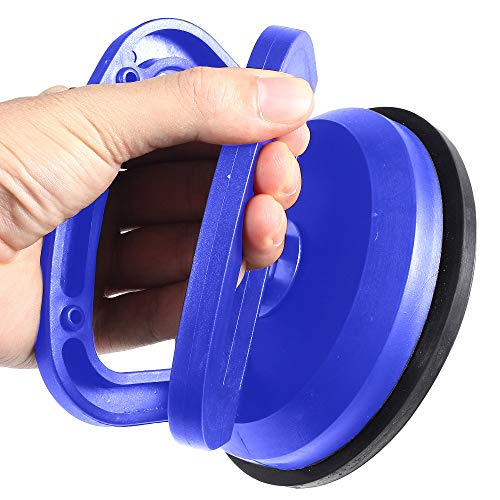 OraCorp Do It Yourself Auto Body Dent Puller - Blue