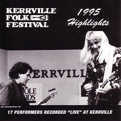 Kerrville Highlights 1995