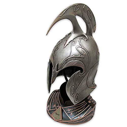 - United Cutlery UC3075-BRK Rivendell Elf Helm