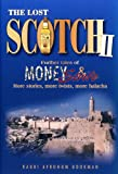 The Lost Scotch II, Bookman, Avi, 1600910939