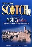 The Lost Scotch II, Bookman, Avi, 1600910939