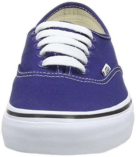 Sneaker Authentic Sneaker Azul Vans Azul Donna Authentic Authentic Vans Donna Sneaker Vans dYqBxndw6E