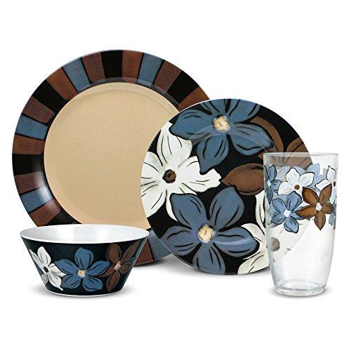 Acrylic Dinnerware - 6