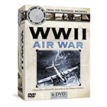 National Archives WWII: Air War (2008)
