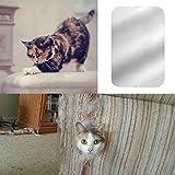 2PCS Per Set Couch Guard Cat Anti-Scratching Protector Sofa Furniture Scratching Guard Couch Guard
