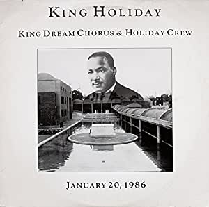 King Holiday