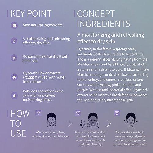 Celderma Korean Mask - 9 Botanic Solution 3 Cleansing Bubble