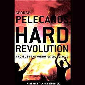 Hard Revolution Audiobook