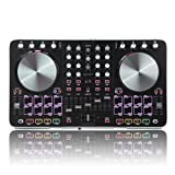 Reloop BEATMIX4 Track Controller Bundled with Serato DJ