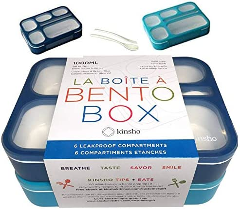 Bento Box Lunchboxes Bentoboxes Containers Compartments product image
