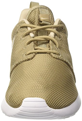 Khaki Running Shoes Men White Oatmeal Beige One White NIKE s Roshe 0IXOp
