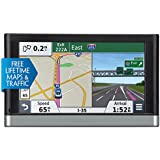Garmin nüvi 2497LMT 4.3-Inch Portable Vehicle GPS with Lifetime Maps and Traffic