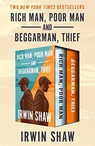 - Rich Man, Poor Man and Beggarman, Thief
