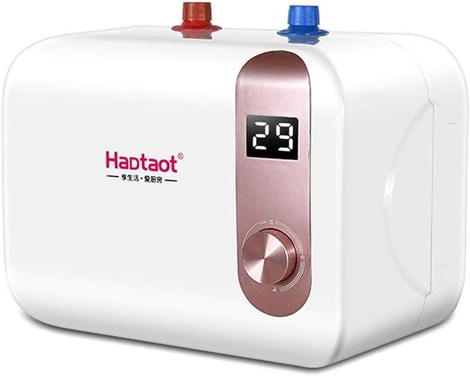 calentador de agua eléctrico Pantalla Digital mecánica ...